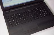 نرم افزار Key Loger در درایور نوت بوک های HP