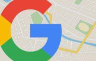 قابلیت جدید گوگل مپ (Google Map)