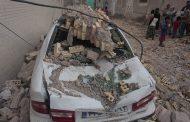 علت اصلی زلزله های اخیر در ایران چیست؟