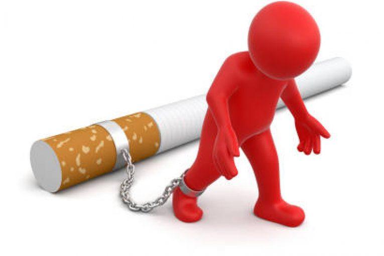 ترک سیگار و روش های آن