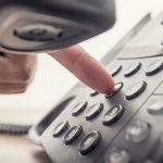 راهنمای قبض تلفن ثابت اینترنتی