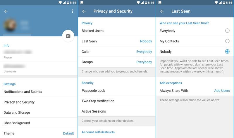چگونه از تلگرام حرفه ای استفاده کنیم؟