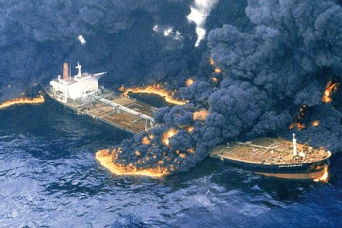 جریان نفتکش ایرانی چه بود ؟ | نفتکش ایرانی چه شد | جان باختگان نفتکش ایرانی