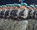 ارتش های بزرگ