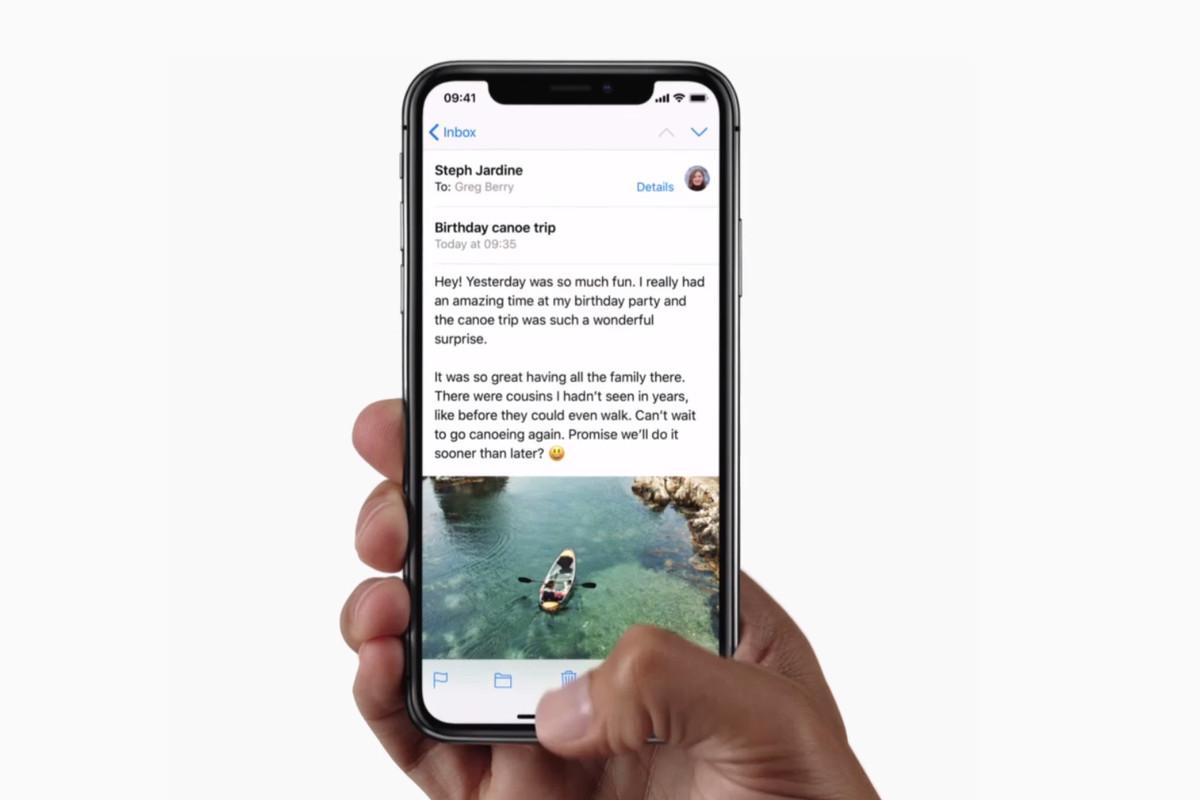 شاهد تغییرات اساسی در iOS 12 نخواهیم بود