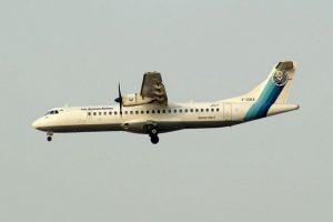 آیا لاشه هواپیمای سقوط کرده تهران یاسوج پیدا شد؟