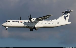 لاشه هایی از هواپیمای تهران به یاسوج پیدا شد