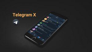 از نصب تلگرام X خودداری کنید!