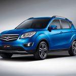 لیست ماشینهای شاسی بلند ارزان قیمت و زیر صد میلیون