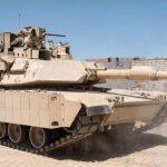 تانک های آمریکایی