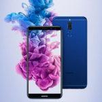 عکاسی فوق العاده با گوشی Huawei P Smart
