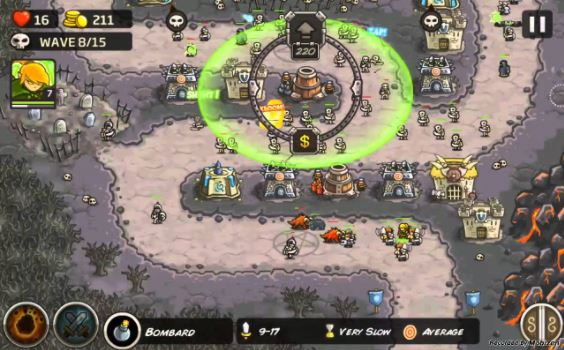 Kingdom Rush 4