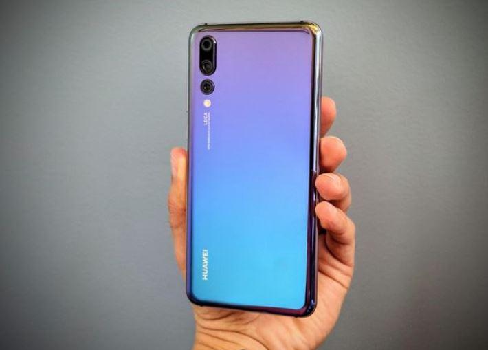 گوشی Huawei P20 Pro