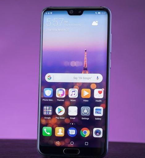 2گوشی Huawei P20 Pro