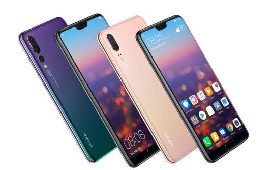 3گوشی Huawei P20 Pro