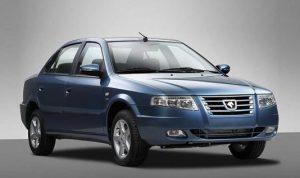 ماشین زیر ۴۰ میلیون موجود در بازار ایران