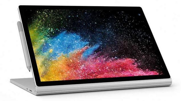 بهترین لپ تاپ های 2018 با قیمت 9