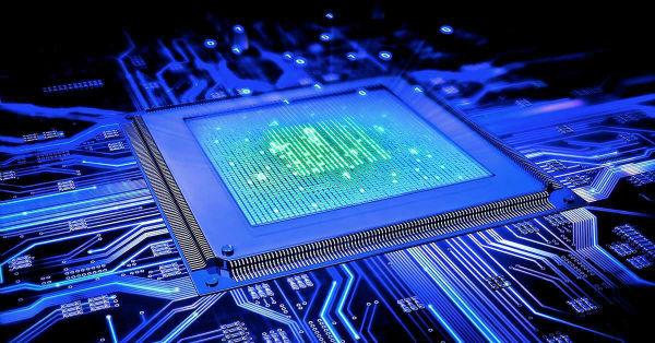 قوی ترین پردازنده کوانتومی