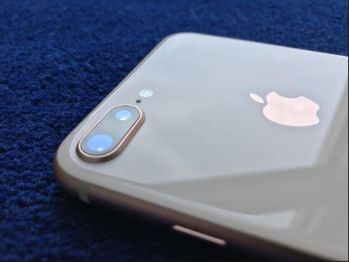 1بررسی گوشی iPhone 8 plus