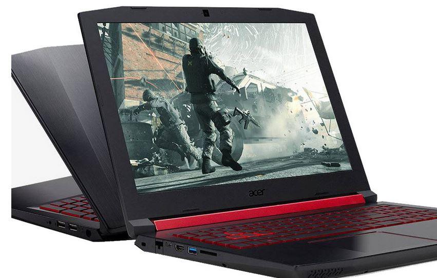 برّسی لپ تاپ گیمینگ Acer Nitro 5 و قیمت آن2