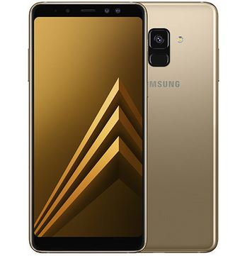 1بررسی گوشی Samsung Galaxy A8 plus