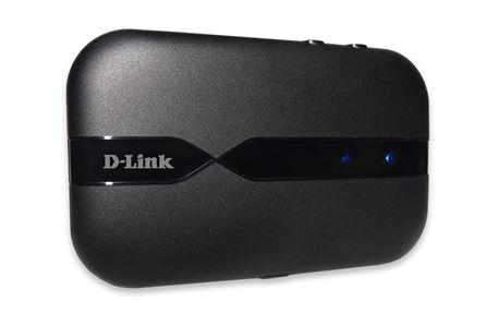 مودم 4G قابل حمل دي-لينک مدل DWR-932C-E1