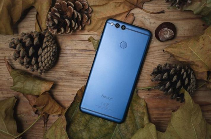 بررسی و قیمت گوشی Huawei Honor 7X