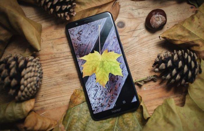 1بررسی و قیمت گوشی Huawei Honor 7X