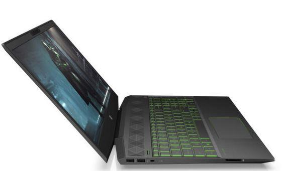 بررسي لپ تاپ HP Pavilion Gaming و قيمت آن2