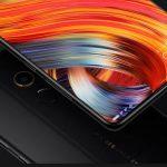 بررسی گوشی Xiaomi mi mix 2