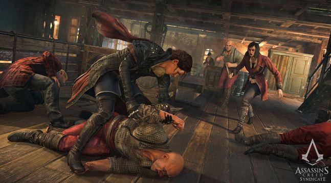 3سیستم مورد نیاز برای اجرای بازی Assassins creed syndicate