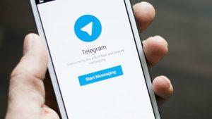 تلگرام فیلتر شد ! خداحافظی با تلگرام برای همیشه !