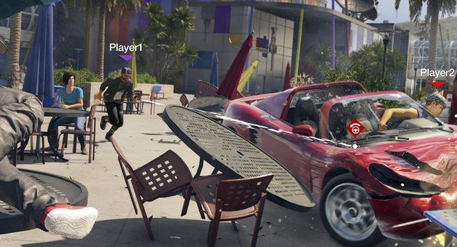 سیستم مورد نیاز برای اجرای بازی Watch Dogs2