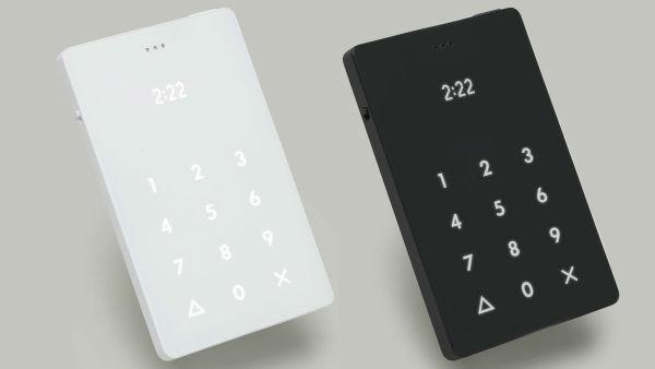 گوشی های ساده