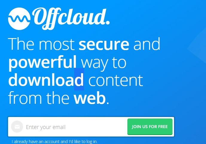 OffCloud