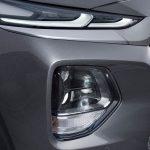 شاسیبلند هیوندای سانتافه مدل ۲۰۱۹