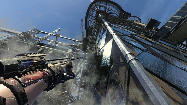 5سیستم مورد نیاز برای بازی Call Of Duty Advanced Warfare