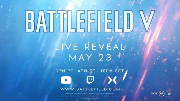 بازی Battle field V