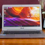 بررسی لپ تاپ Asus ZenBook UX330UA