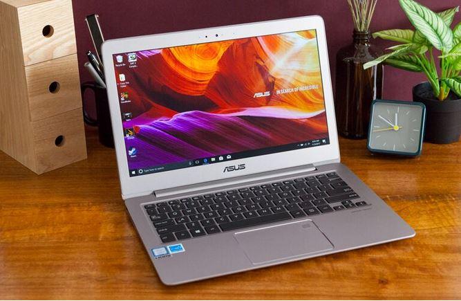 2بررسی لپ تاپ Asus ZenBook UX330UA