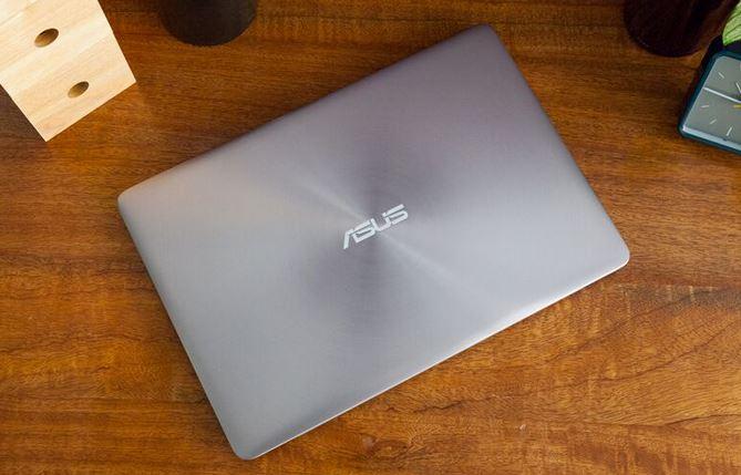 3بررسی لپ تاپ  Asus ZenBook UX330UA