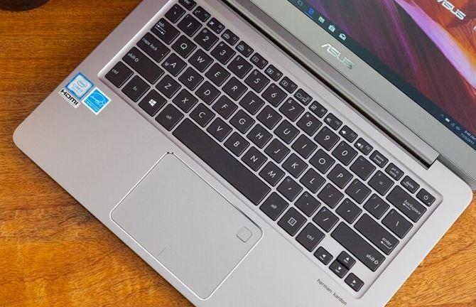 1بررسی لپ تاپ  Asus ZenBook UX330UA