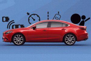 فهرست ایمن ترین و بهترین اتومبیل های دنیا