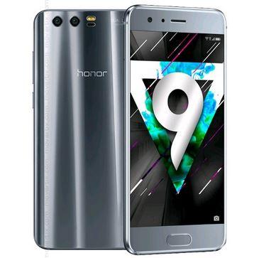 2بررسي  و قيمت گوشي Huawei Honor 9