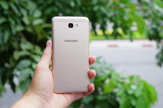 2بررسی  و قیمت گوشی Samsung J7 prime 2