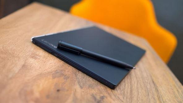 4بررسی و قیمت  لپ تاپ Lenovo Yoga Book
