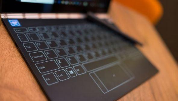 3بررسی و قیمت  لپ تاپ Lenovo Yoga Book