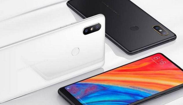 4بررسی گوشی Xiaomi Mi Mix 2s