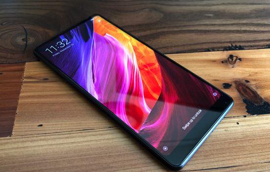 3بررسی گوشی Xiaomi Mi Mix 2s