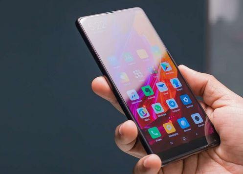 2بررسی گوشی Xiaomi Mi Mix 2s